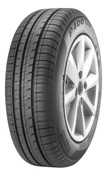 Neumático Pirelli 185/70 R14 P400 Evo Neumen C/colocacìon Ah