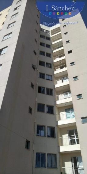 Apartamento Para Venda Em Itaquaquecetuba, Vila São Carlos, 2 Dormitórios, 1 Banheiro, 1 Vaga - 200804a_1-1524457