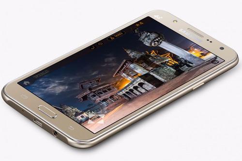 Imagem 1 de 6 de Samsung Galaxy J7 Com 2 Anos De Garantia E Seguro