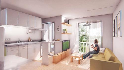 Venta De Apartamento Penthouse 3 Dormitorios Con Terraza En Cordón