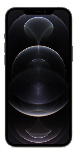 Celular Smartphone Apple iPhone 12 Pro Max 512gb Grafite - 1 Chip