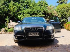 Audi A6 Fsi Multitronic 2.8