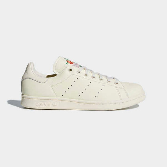Tenis Stan Smith Color Chalk White / Chalk Pearl
