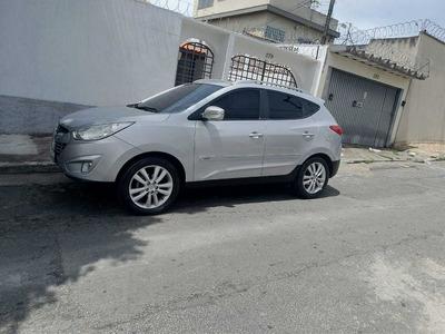 Hyundai Ix35 Mod 2011 2.0, Analiso Trocas