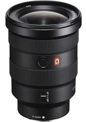 Sony Fe 16-35mm 2.8 Gm Lente 16-35