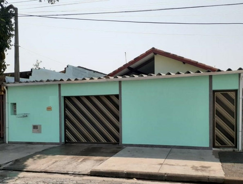 Casa Para Venda Em Peruíbe, Centro, 2 Dormitórios, 1 Banheiro, 4 Vagas - 3282_2-1092817