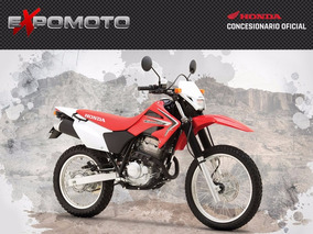 Honda Xr 250 Tornado 0km Expomoto