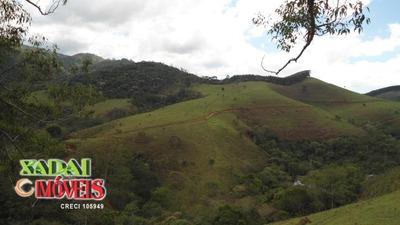 Fazenda Em Monteiro Lobato - 68 Alqueires Oportunidade - 158
