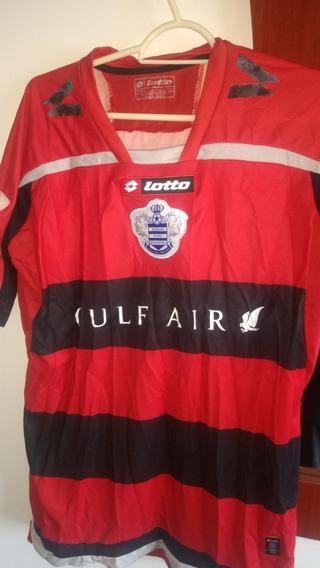 Camiseta Queens Park Rangers Original