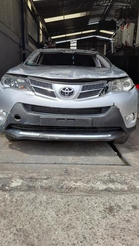Sucata Toyota Rav4 2.0 Automática 4wd