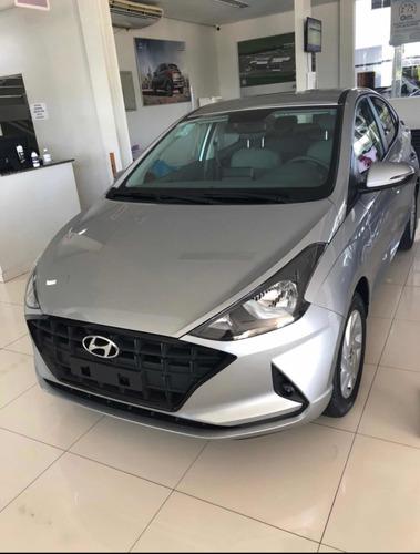 Hyundai Hb20s 1.0 Evolution Flex 4p
