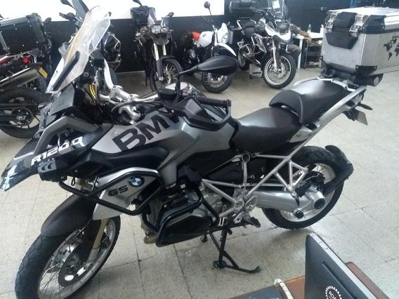 Bmw R1200gs K50 Premium 2014