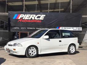 Daewoo Racer Gti 1996 - Autos y Camionetas en Mercado Libre Argentina 602f9b5f747d