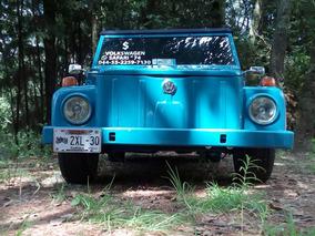 Volkswagen Safari 1974