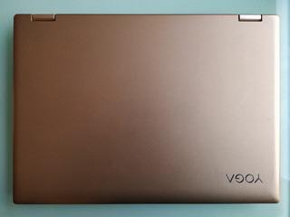 Lenovo Yoga 520 / 16 Ram
