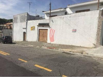 Sobrado Para Locação No Bairro Vila Regente Feijó, 14 Dorms, 544 M - 2482