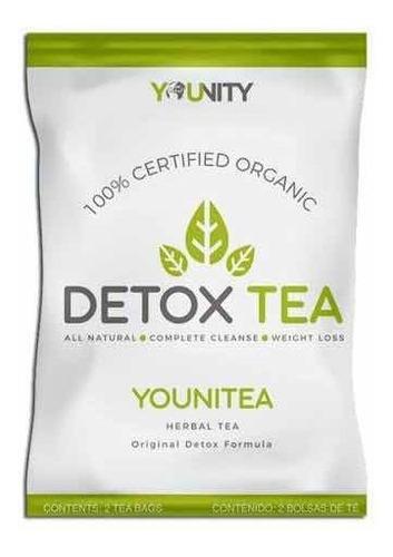 detox tea)