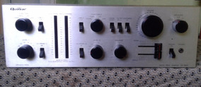 Amplificador Quasar - Q-a 6600