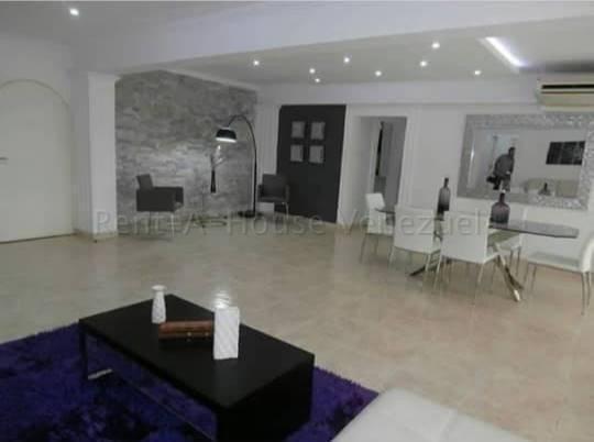 Venta Apartamento Avenida Victoria La Victoria Cod20-7107 Mc