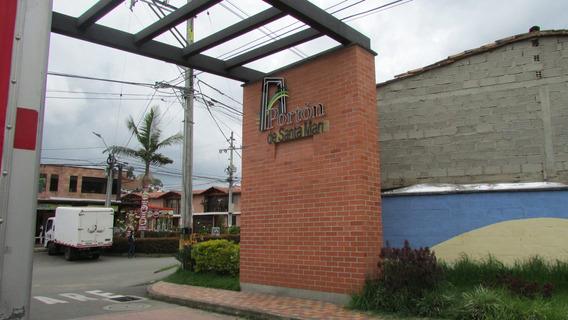 Edificio Venta Portón De Santa María La Ceja Ant.