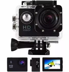Câmera Filmadora 1080p Sports