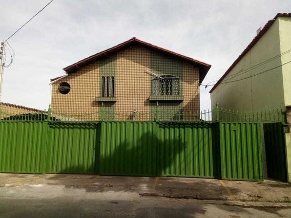 Casa Geminada.bairro Novo Eldorado, Contagem