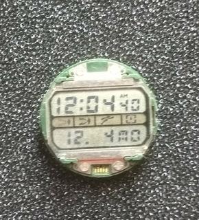 Citizen Lcd Módulo 9200a
