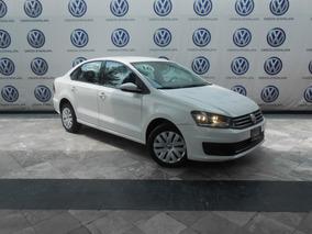 Volkswagen Vento 1.6 Starline At Tu Mejor Opcion Ciz