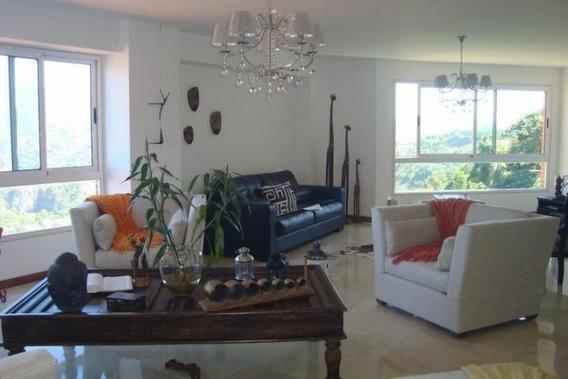 Apartamento En Venta En El Solar Del Hatillo Mls #20-3772
