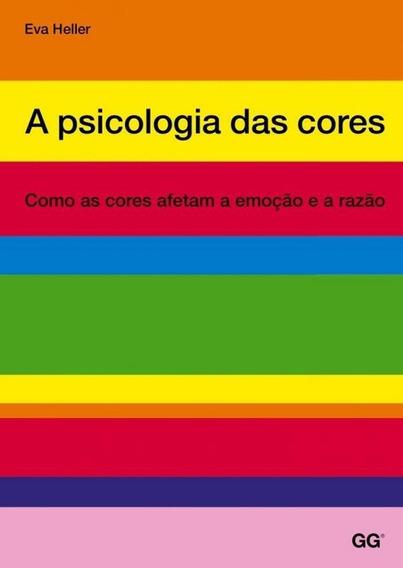 Psicologia Das Cores, A
