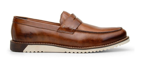 Loafer Social Palermo Whisky