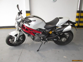Ducati Monster 821 Monster 821