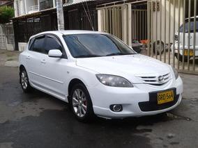 Mazda 3 2.0 Cuero, 2005 Como Nuevo
