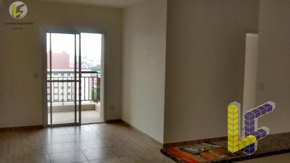 Locação Apartamento Sao Bernardo Do Campo Baeta Neves Ref: 1 - 13468