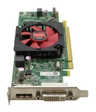 Placa De Vídeo Amd Radeon Graphics Card Pci