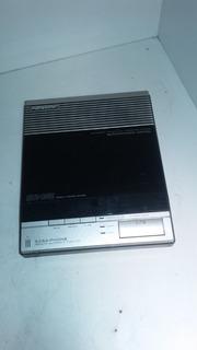 Secretaria Eletrônica Vintage Panasonic Kx-t1418