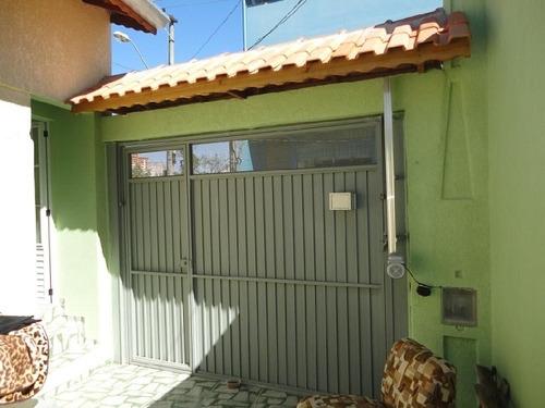 Imagem 1 de 10 de Casa Para Venda, 2 Dormitórios, Centro - Mogi Das Cruzes - 1889