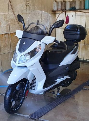 Dafra  Citycom S300i