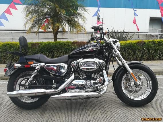 Harley Davidson Sporter Xl 1200 Sporter Xl 1200