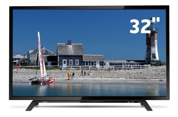 Tv Led 32 Hd Semp Toshiba Com Conversor Digital Integrado