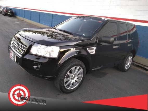 Land Rover Freelander (aceitamos Troca E Financiamos)