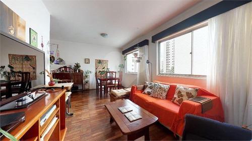 Apartamento-são Paulo-moema | Ref.: 375-im474927 - 375-im474927