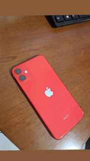 iPhone 11 Red 128gbs