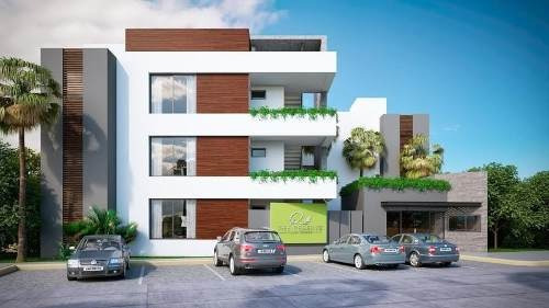 Residencial Country Club Cancun
