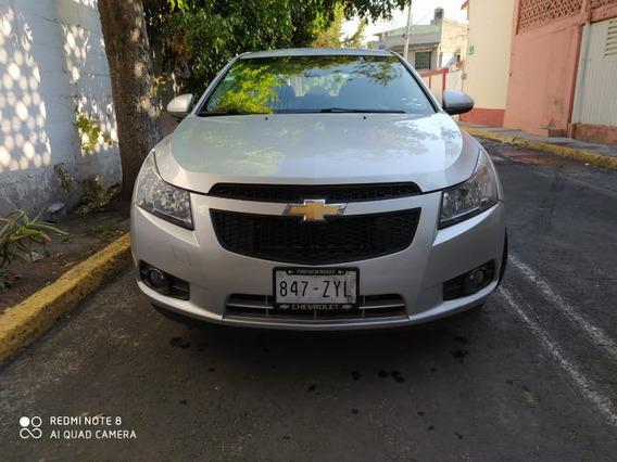 Chevrolet Cruze Ls 2011 1.8