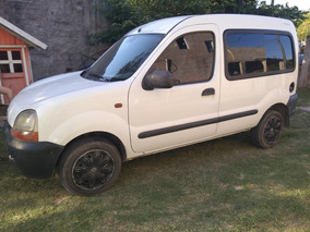 Renault Kangoo 1.9 Rnd Pk Ab