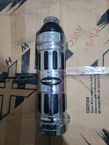 Imagen 1 de 1 de Capacitor Soundstream 1 Faradio