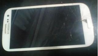Celular Samsung Galaxy S3 Gt-i9300i 16g 1g Retirada De Peças