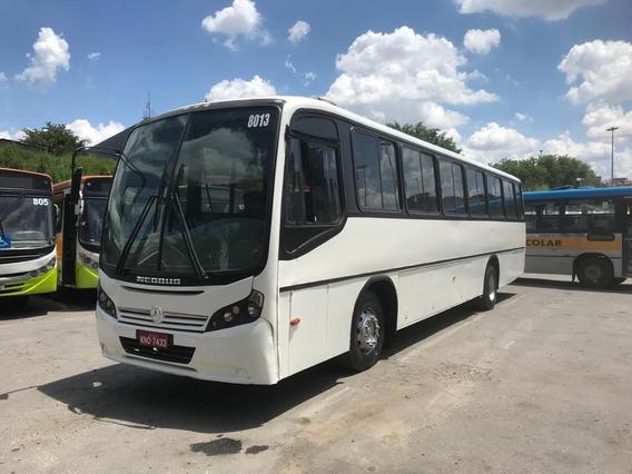 Ônibus Rodoviário Neobus Mercedes 1722 Novo