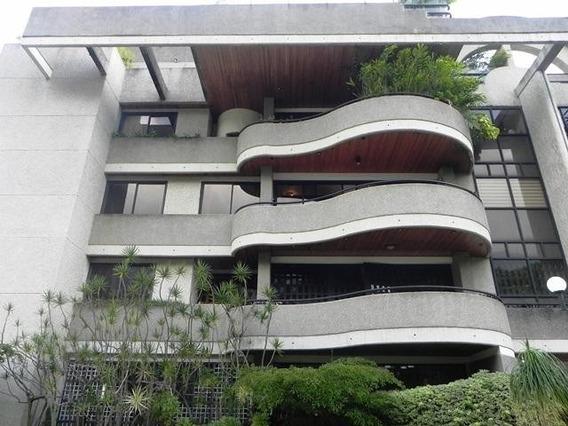Espectacular Apartamento Parte Alta De Los Palos Grandes